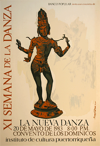 Poster #8 (Rafael Tufiño)