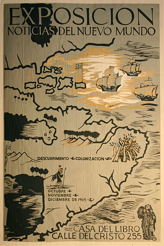 Poster #24 (Rafael Tufiño)