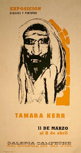 Poster #38 (Rafael Tufiño)