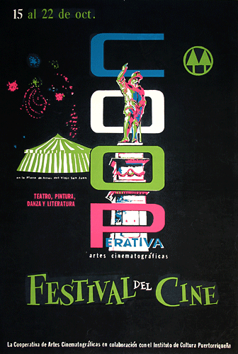 Poster #44 (Rafael Tufiño)