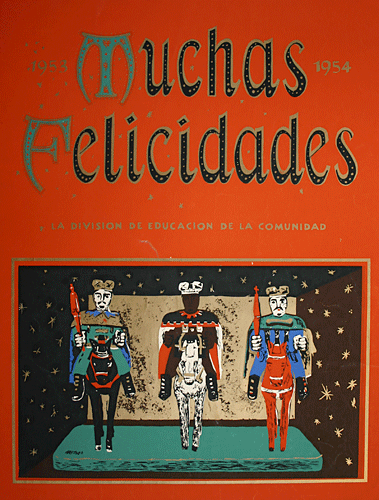 Poster #66 (Lorenzo Homar)
