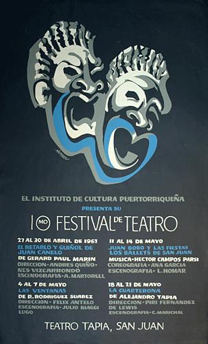 Poster #69 (Lorenzo Homar)