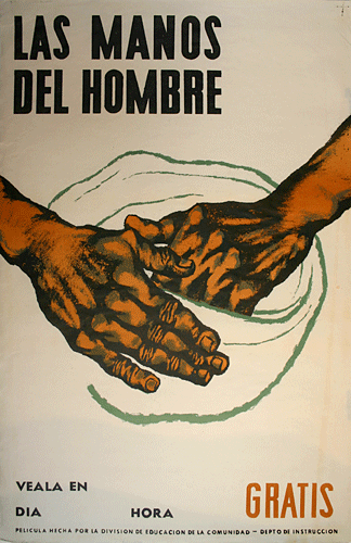 Poster #76 (Lorenzo Homar)