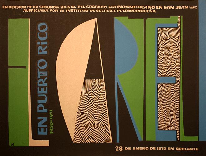 Poster #78 (Lorenzo Homar)
