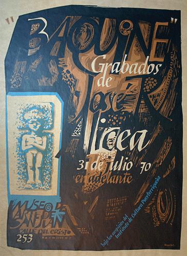 Poster #79 (Lorenzo Homar)