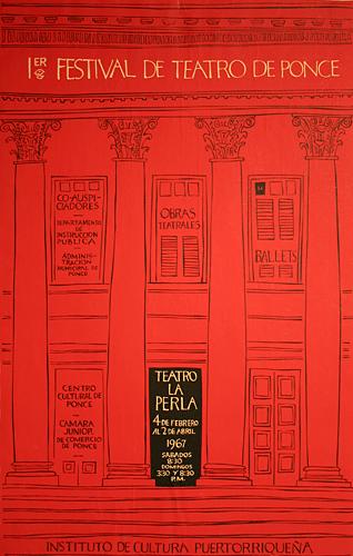 Poster #80 (Lorenzo Homar)
