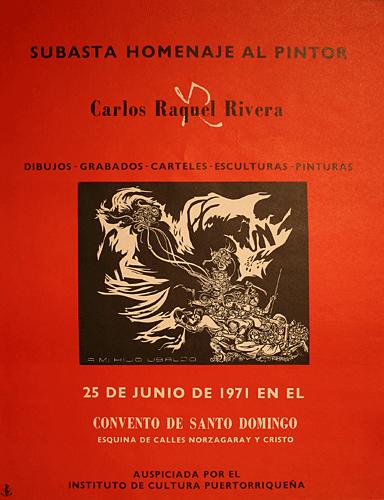 Poster #82 (Lorenzo Homar)