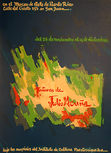 Poster #93 (Lorenzo Homar)