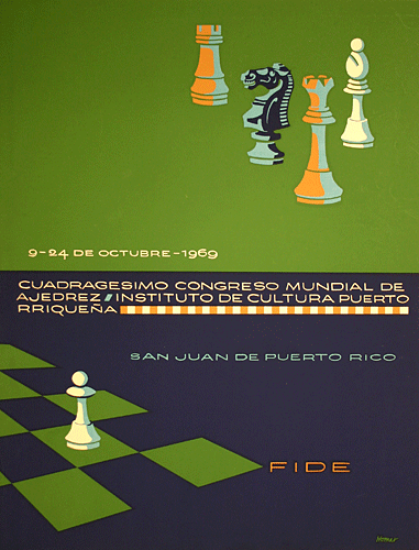 Poster #94 (Lorenzo Homar)