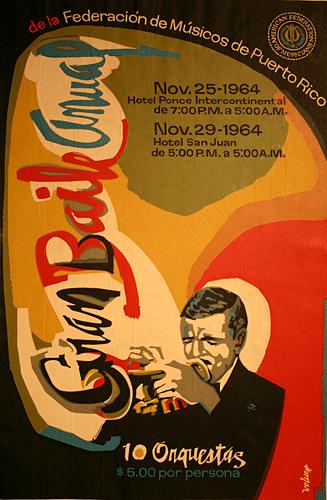 Poster #99 (Lorenzo Homar)