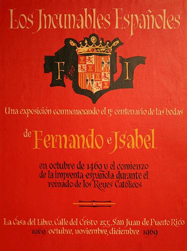 Poster #105 (Lorenzo Homar)