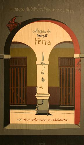 Poster #106 (Lorenzo Homar)