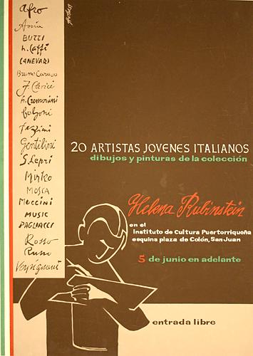 Poster #107 (Lorenzo Homar)