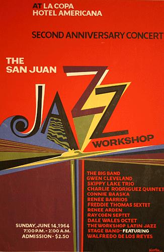 Poster #112 (Lorenzo Homar)