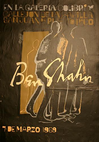 Poster #116 (Lorenzo Homar)
