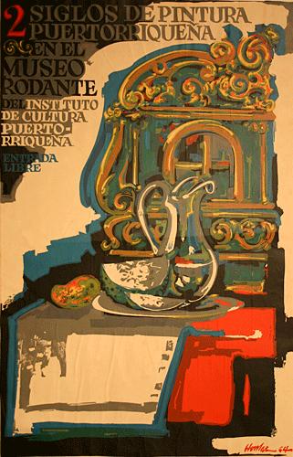 Poster #117 (Lorenzo Homar)