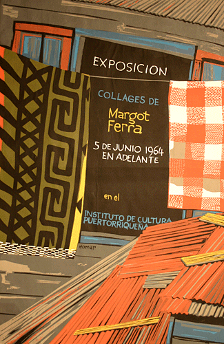 Poster #118 (Lorenzo Homar)