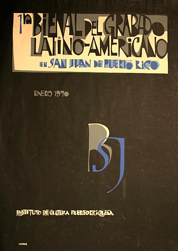 Poster #120 (Lorenzo Homar)