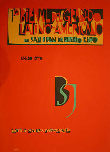 Poster #121 (Lorenzo Homar)