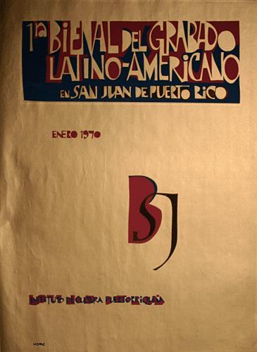 Poster #122 (Lorenzo Homar)