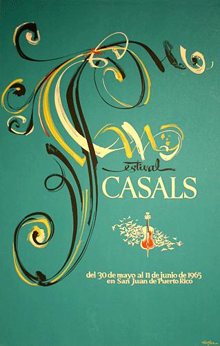 Poster #124 (Lorenzo Homar)
