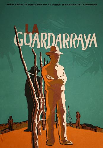 Poster #132 (Tony Maldonado)