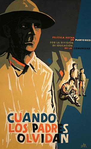 Poster #133 (Tony Maldonado)