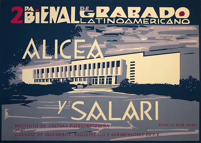 Poster #137 (Tony Maldonado)