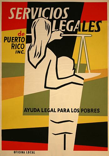 Poster #138 (Tony Maldonado)