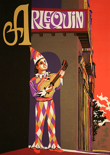 Poster #144 (Tony Maldonado)