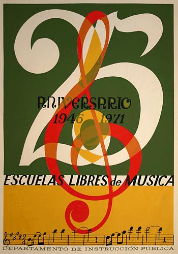 Poster #146 (Tony Maldonado)