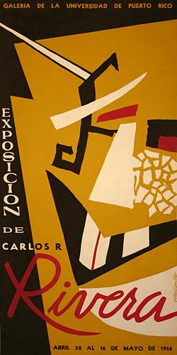 Poster #147 (Tony Maldonado)