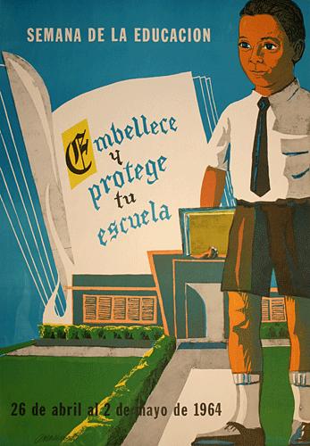 Poster #148 (Tony Maldonado)