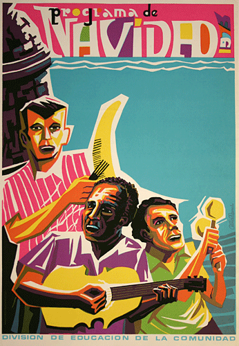 Poster #152 (Tony Maldonado)