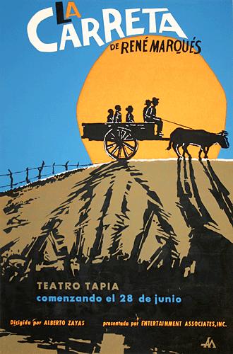Poster #155 (Tony Maldonado)