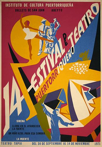 Poster #156 (Tony Maldonado)