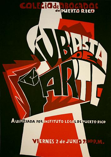 Poster #157 (Tony Maldonado)