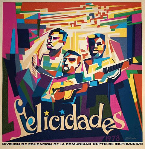 Poster #160 (Tony Maldonado)
