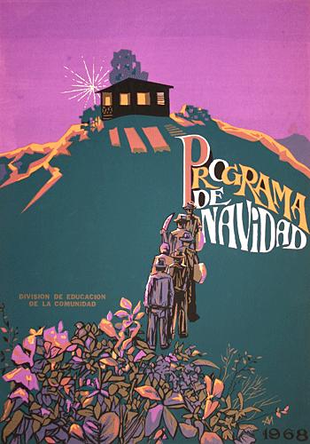 Poster #161 (Tony Maldonado)