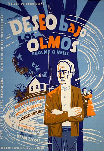 Poster #162 (Tony Maldonado)