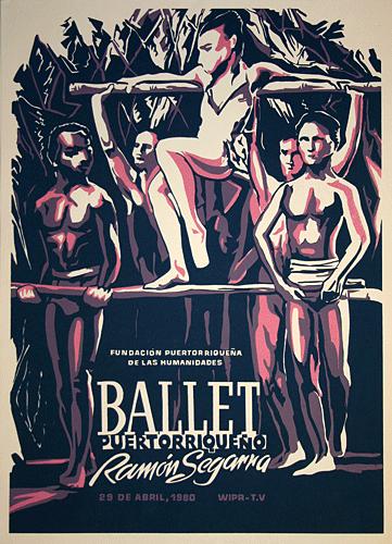 Poster #164 (Tony Maldonado)