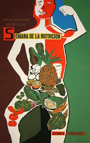 Poster #208 (Eduardo Vera Cortez)