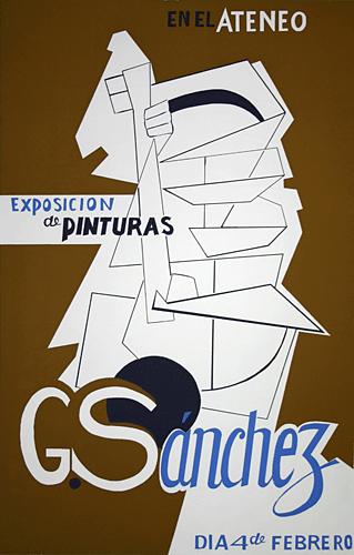 Poster #212 (Eduardo Vera Cortez)