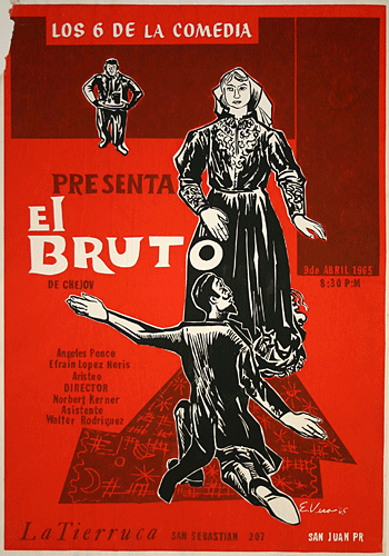 Poster #228 (Eduardo Vera Cortez)