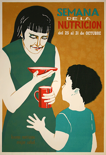Poster #236 (Isabel Bernal)