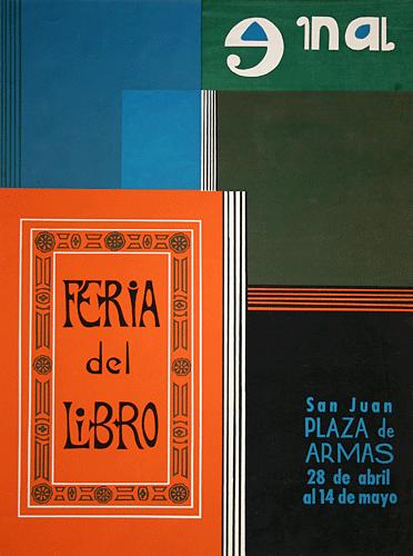 Poster #240 (Isabel Bernal)