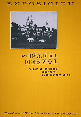 Poster #242 (Isabel Bernal)