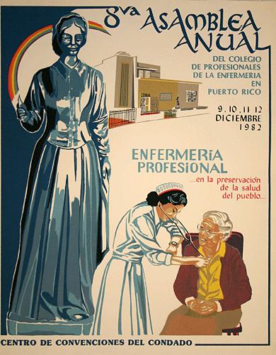 Poster #255 (Isabel Bernal)