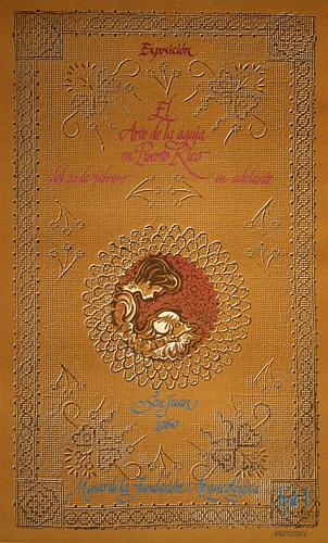 Poster #257 (Antonio Martorell)