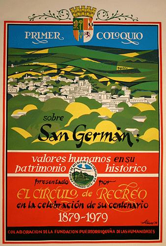 Poster #263 (Jose R. Alicea)